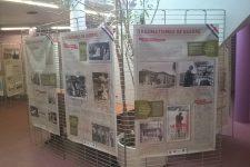 De nombreuses expositions au programme