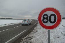 Vers un retour aux 90 km/h sur certaines routes?