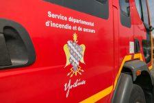 Les pompiers s'inquiètent pour leurs effectifs
