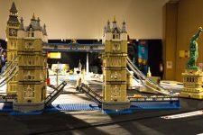 Les Lego à l'honneur à l'espace Philippe Noiret