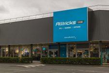 Le magasin Alltricks se fait voler 100 000 euros de vélos