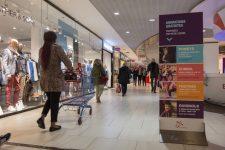 L'Espace Saint-Quentin veut renforcer son «esprit centre-ville»