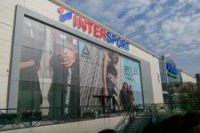 L'Intersport d'Alpha park ouvre vendredi