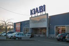 Kiabi va déménager à Open sky