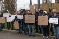 Les salariés de la SGI déterminés à faire interdire leur licenciement