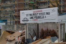 Dépôts sauvages au Valibout: déjà deux contraventions