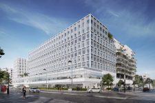 L'immeuble le Carré «doit devenir un symbole»