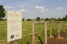 Appel d'offres imminent pour la plaine de Chevincourt