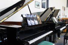 Piano service va déménager à Trappes