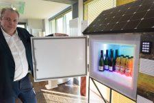 Une startup saint-quentinoise lance le frigo de demain