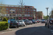 Une application pour trouver les places de parking libres en projet