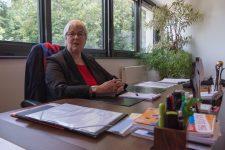 La maire démissionne pour raisons de santé