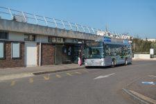 Un nouveau parvis pour la gare Villepreux-Les Clayes