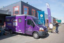 Prévention santé pour les employés du transport routier