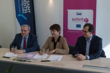 L'agglo rejoint l'agence d'insertion Activity