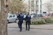 Le mercato des policiers municipaux
