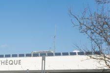 La commune bientôt équipée de nouveaux panneaux solaires
