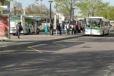 Une étudiante se fait violer à la gare de Montigny-le-Bretonneux