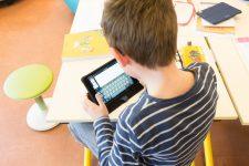 Le numérique dans toutes les écoles de l'agglo dès la rentrée 2019