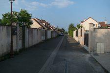Quartier du Pont de Chevreuse: un projet de six maisons qui ne passe pas