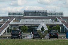 Le Technocentre de Renault va entrer dans une profonde rénovation