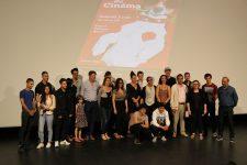 Les Clayes du cinéma, pour ouvrir les portes du 7e art via le court-métrage