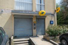 La poste de la rue Semard devrait fermer