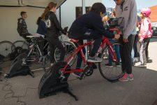 «Beaucoup d'enfants ne savent plus faire de vélo»