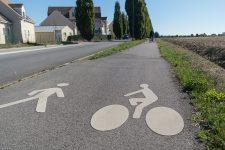 La municipalité veut mailler la commune de pistes cyclables