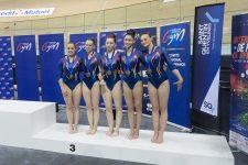 Championnats de France par équipe: un joli bilan pour Élancourt Maurepas