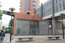 La maison médicale de la Clef de Saint-Pierre a finalement ouvert lundi
