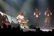 Festival Escales d'ailleurs: le musicien d'Emir Kusturica en vedette