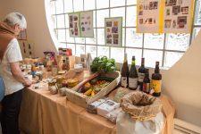 L'épicerie participative a emménagé dans de nouveaux locaux