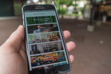 Une application pour aider les commerçants de proximité à faire plus de publicité
