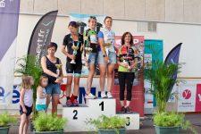 VTT: deux podiums  pour le VCESQY à la Revancharde