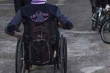 La ville dévoile son nouveau plan handicap