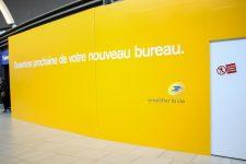 La Poste déménage pour ouvrir dans l'Espace Saint-Quentin