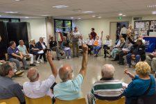 Les conseils de quartier veulent renforcer l'engagement des citoyens