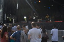 Le festival des Clayescibels a fait son retour
