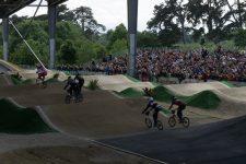 Coupe du monde de BMX : trois médailles pour les Français à SQY
