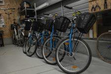 Les locations longue durée de vélos électriques arrivent dans l'agglo