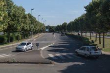 Quatre kilomètres de routes en travaux cet été