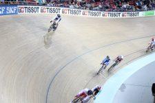 Jeux européens: médaille d'argent pour les deux pistards saint-quentinois
