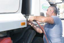 En Île-de-France et dans l'agglomération, le gaz vert en plein développement