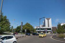 Une tour de 180 mètres  de haut en projet près de la gare de SQY