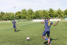 Un tournoi de football solidaire pour soutenir une ville du Sénégal