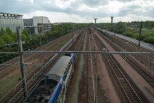 Aucun train ne circulera sur la ligne U le samedi 7 septembre
