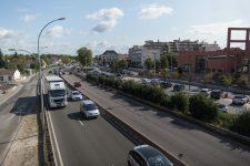 Enfouissement de la RN10 à Trappes: le début des travaux approche enfin?