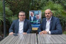 Olivier Afonso et Thierry Gasteau s'unissent pour les élections municipales