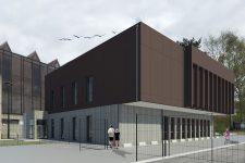 Deux nouvelles salles d'arts martiaux  pour remédier aux manques de créneaux